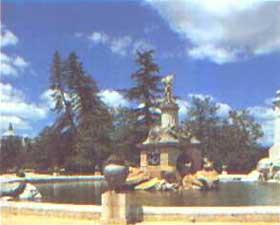 Spanje aranjuez met palacio real van karel v - Oficina de turismo de aranjuez ...